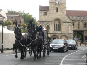 funeral directors abingdon